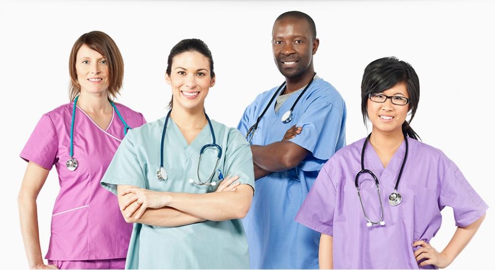 Tendances en soins infirmiers risque de propagation des - Argument contre le port de l uniforme ...