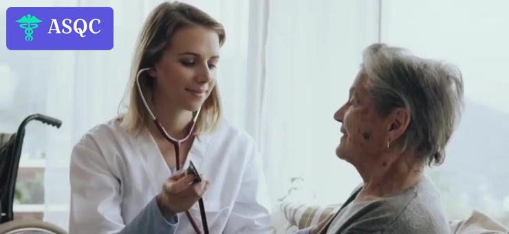 Services de l'Agence Santé Qc