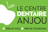 Centre Dentaire Anjou